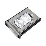 EqualLogic 7WV9W Hard Drive 2 TB 7.2K SAS 3.5 in Tray