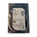 Dell PCH77 Hard Drive 2 TB 7.2K SAS 3.5 in Tray