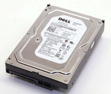 Dell TNTM5 Hard Drive 2 TB 7.2K SAS 3.5 in Tray