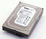 Dell 3F0CM Hard Drive 250 GB 7.2K SATA 3.5 in Tray