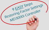 9 Easy Steps for Restoring MD3000i Controller to Factory Settings