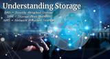 Understanding DAS, NAS, and SAN Storage Systems
