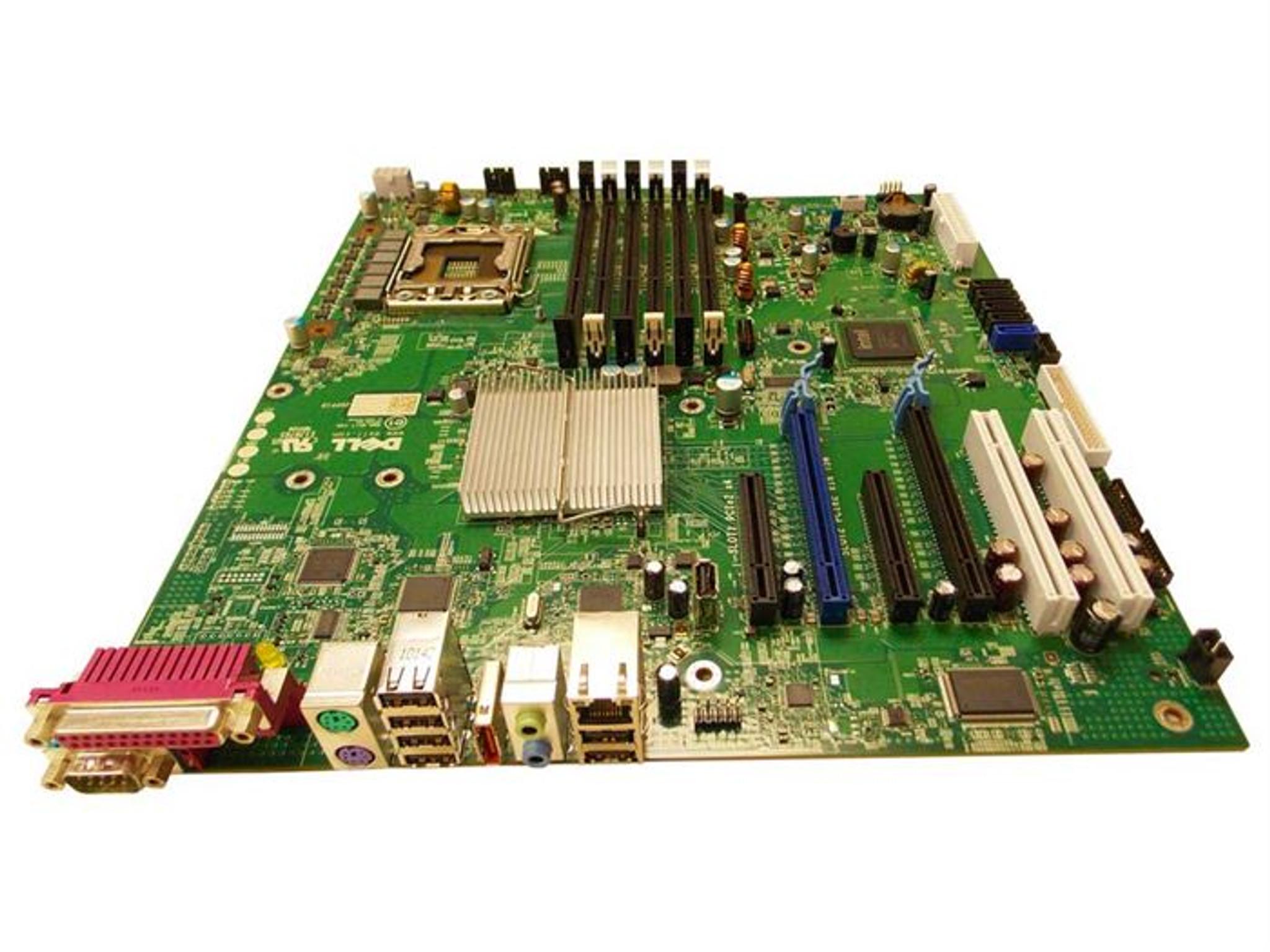 Dell 9KPNV System Board for Precision T3500