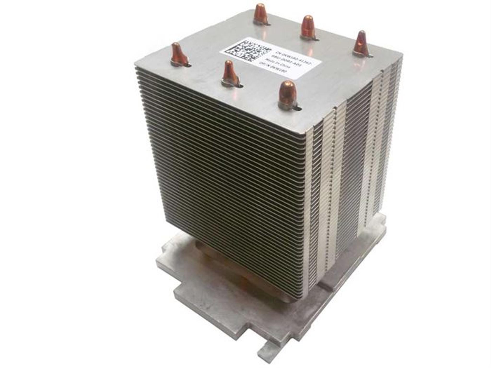 Dell Poweredge T610 T710 Heatsink KW180