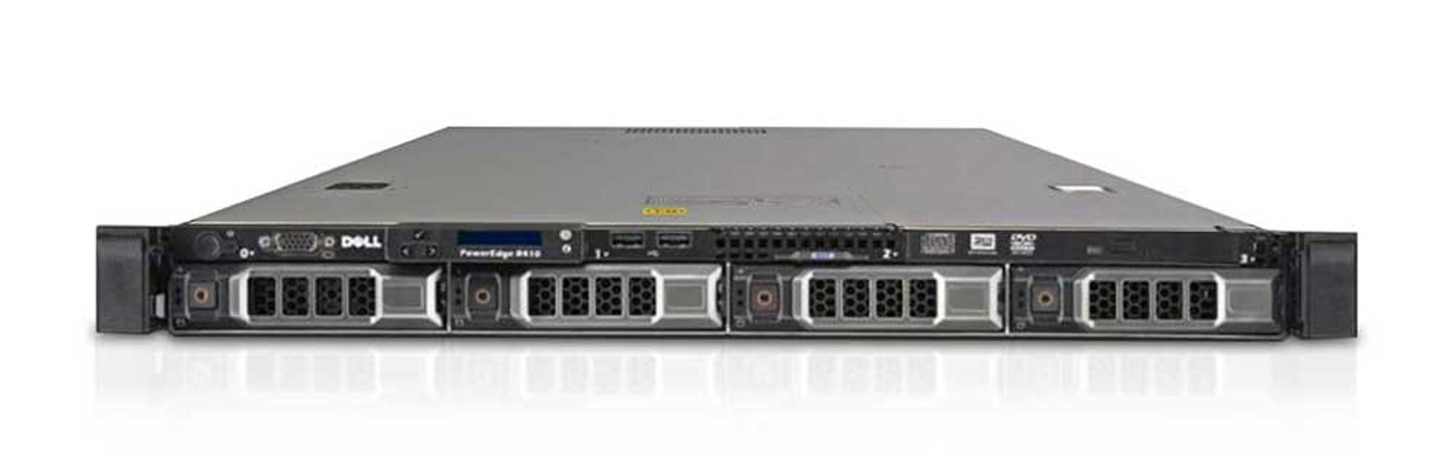 Dell PowerEdge R410 Server - Customize Your Own