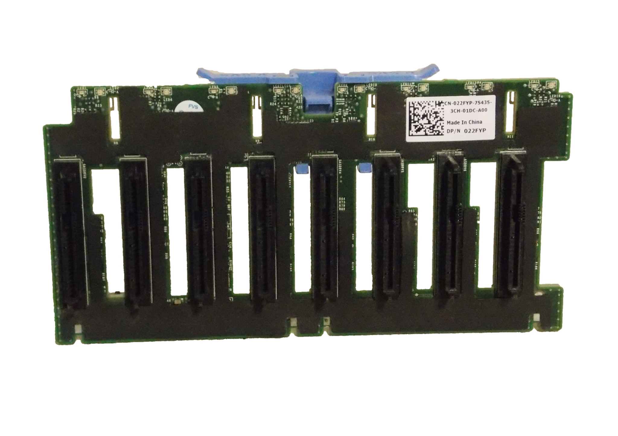 Dell 22FYP 1x8 2 5