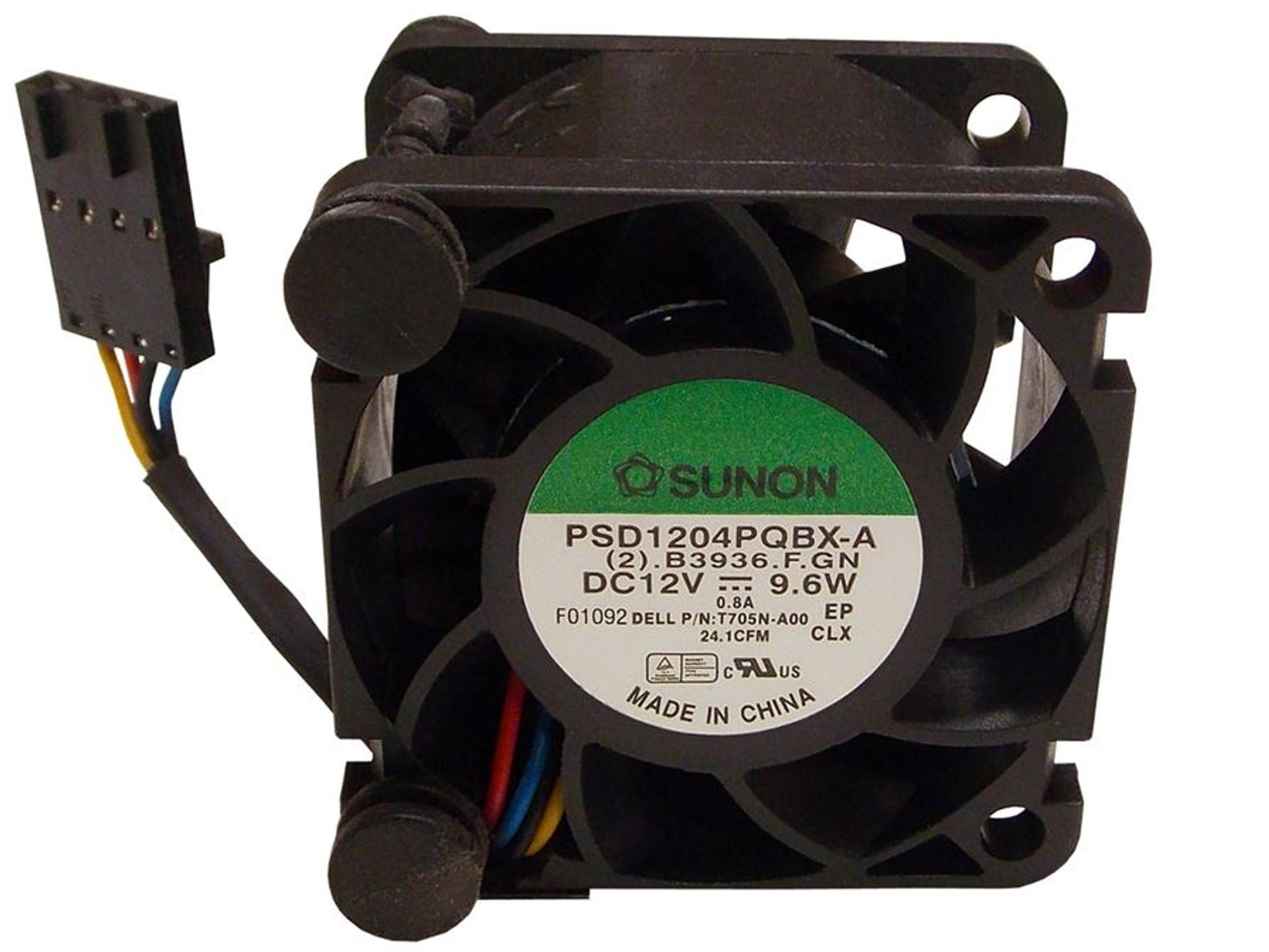 Dell TC18P Cooling Fan