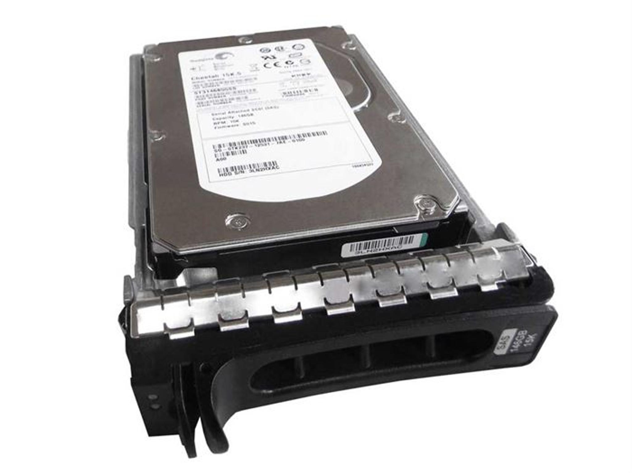 Dell TK237 146GB Hard Drive