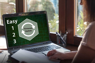 Easy Steps To Update IDRAC Firmware