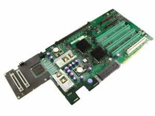 Dell NJ004 Riser Card for PowerEdge 2800