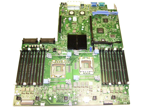 Dell 0W9X3 System Board for PowerEdge R710