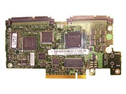 Dell WW126 PowerEdge DRAC 5 Card