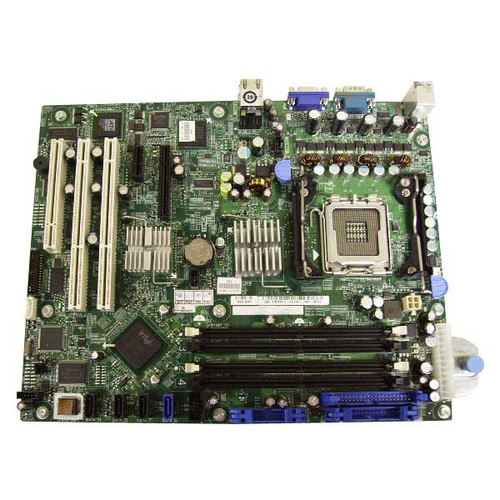 Dell XM091 System Board for PowerEdge 840
