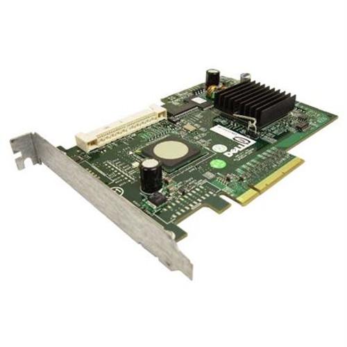 Dell UN939 SAS 5/ir Raid Controller