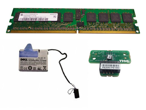 Dell NJ020 Perc 4e/di Raid Kit