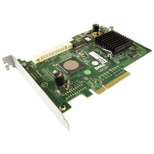 Dell GU186 SAS 5/ir Raid Controller