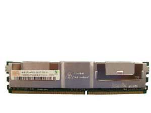 Dell 9F035 Memory 4GB PC2-5300F 2Rx4