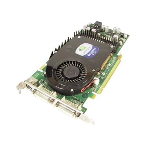 Dell T9099 NVIDIA Quadro FX3450 256MB Video Card
