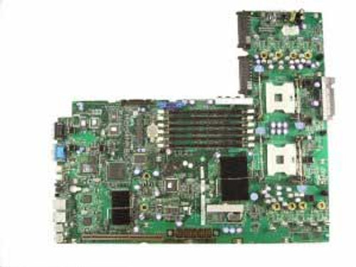 Dell CD158 System Board for PowerEdge 2800 & 2850