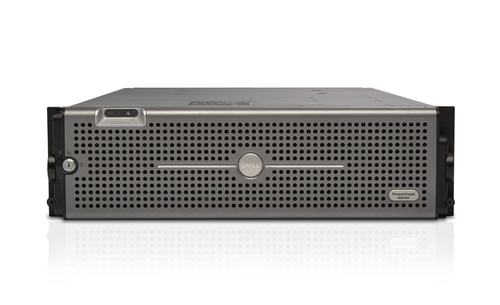Dell PowerVault MD3000i SAN Array - Configured (No HDDs)