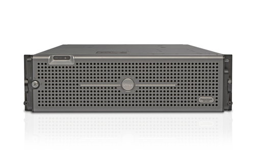 Dell PowerVault MD1000 Storage Array - 15T Configured