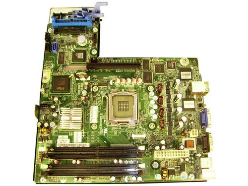 Dell XM089 System Board for PowerEdge 860