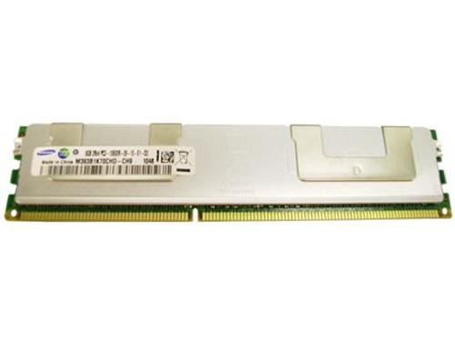 Dell X3R5M Memory 8GB PC3-10600R 2Rx4