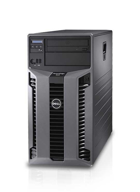 Dell PowerEdge T610 Server - Configured