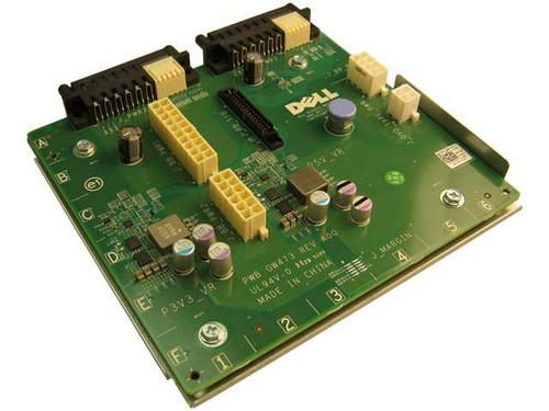 Dell HP501  Power Distribution Board for PowerEdge T610