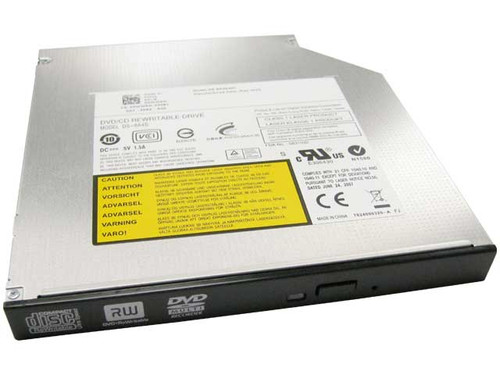 Dell 5WWRM PowerEdge Slimline SATA DVD-RW