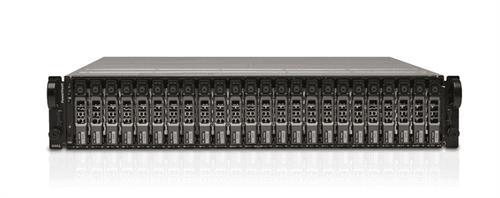 Dell PowerVault MD1120 Storage Enclosure - Configured (No HDDs)