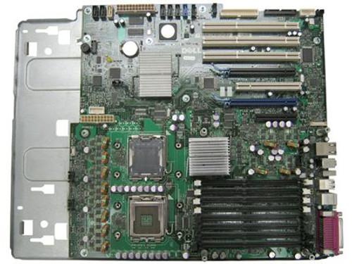 Dell RW199 System Board for Precision T7400