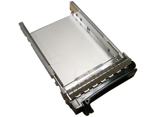 "Dell CC852 SATAu 3.5"" Hard Drive Tray"