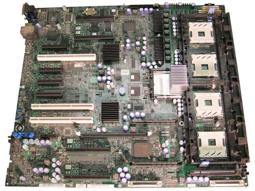 Dell RD317 System Board for PowerEdge 6800
