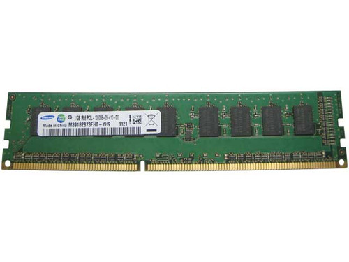 Dell FDFM2 Memory 1GB PC3L-10600E 1Rx8