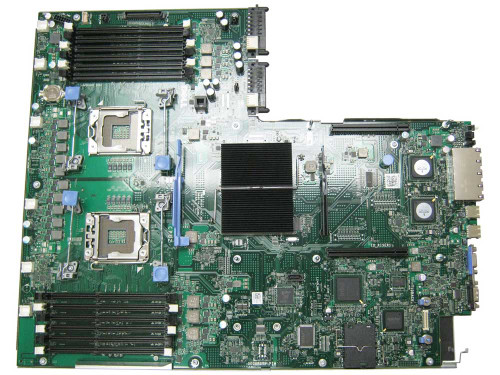 Dell F0XJ6 System Board for PowerEdge R610