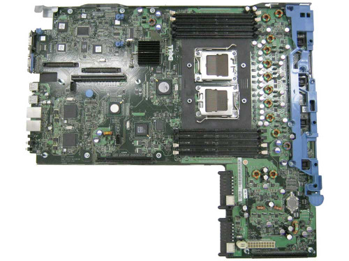 Dell H535T System Board/Server Board/Motherboard for PowerEdge 2970