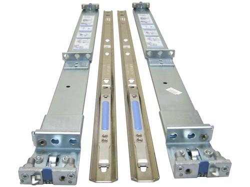 Dell C597M 2/4 Post Static Rails