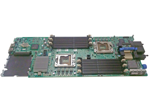 Dell N582M System Board PowerEdge M610
