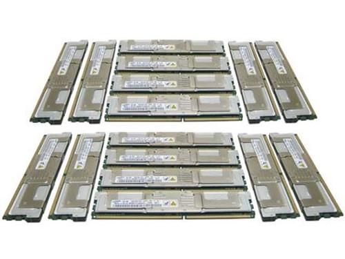 Dell 311-7857 Memory 64GB PC2-5300F