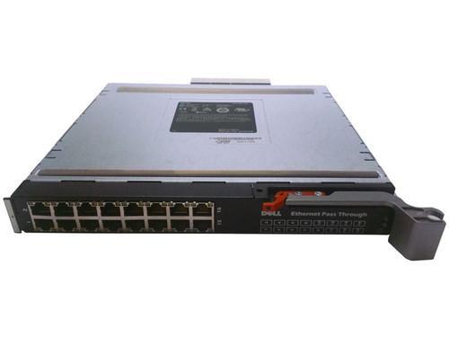 Dell WW060 Ethernet Pass Through Module