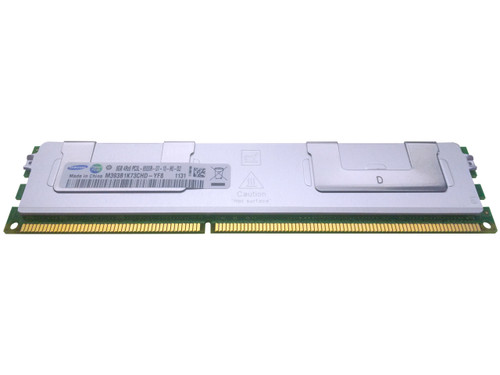 Dell FDN6D Memory 8GB PC3L-8500R 4Rx8