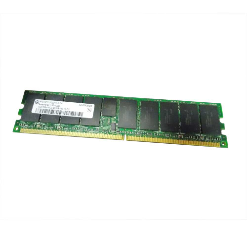 Dell MY104 Memory 4GB PC2-4200R 2Rx4