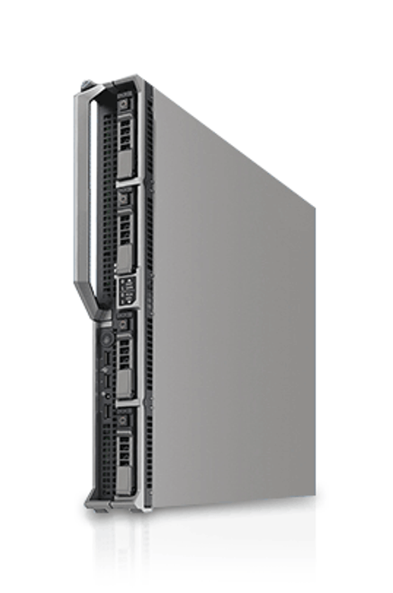 Dell PowerEdge M710 Blade Server - Customize Your Own