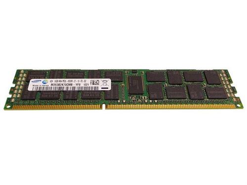 Dell GRFJC Memory 16GB PC3L-8500R 4Rx4