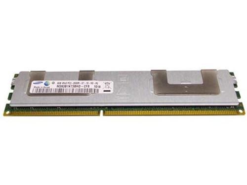 Dell 3XWJ8 Memory 8GB PC3-8500R 4Rx8