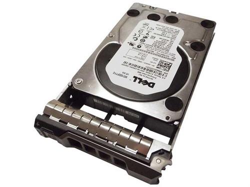 """Dell 0V8G9 Hard Drive 1TB 7.2K SAS 3.5"""" in Tray"""