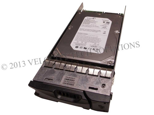 "EqualLogic 94559-01 Hard Drive 750GB 7.2K SATA 3.5"" in Tray"