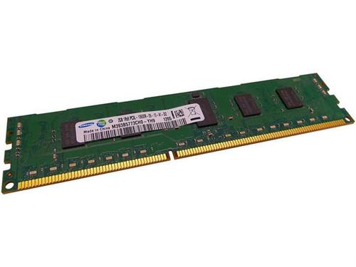 Dell MVPT4 Memory 2GB PC3L-10600R 1Rx8