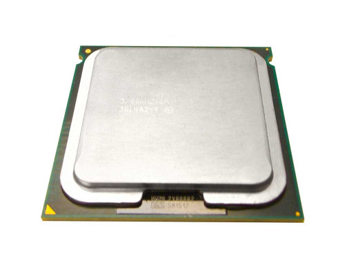 Dell CR96M X5690 3.46Ghz 6-Core Processor